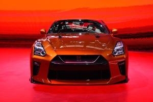 日产GT-R日产GT-R图片
