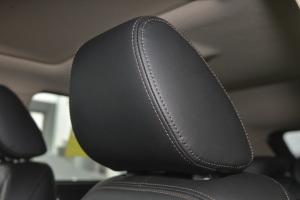 吉利帝豪RS 驾驶员头枕