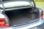 沃尔沃S90长轴版 行李箱空间