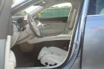 沃尔沃S90长轴版前排空间图片