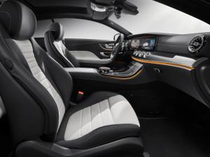 E级双门轿跑车(进口)新款官图图片