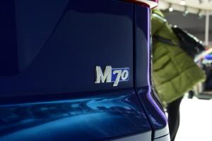 M702017款 1.5L 手动 商务舱