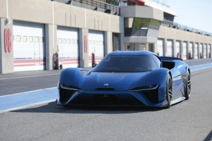 EP9蔚来汽车 官方图图片