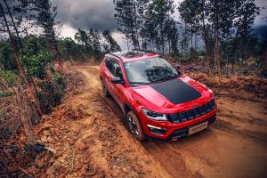 全新Jeep指南者官方