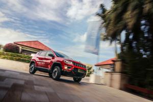 指南者全新Jeep指南者官方图片图片
