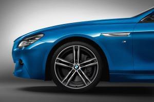 宝马6系BMW-6-Series-2018-1600-09图片