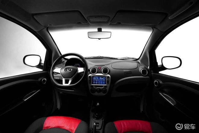 华泰EV160华泰新能源EV160