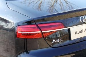 A8LA8L 外观-哈瓦那黑金属漆