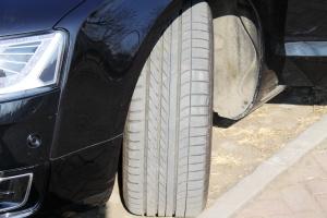 A8L轮胎花纹