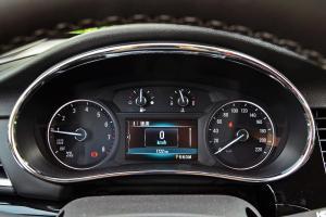 昂科拉2017款 18T 自动 四驱 全能旗舰型图片
