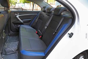 帝豪EV300帝豪EV 尊贵型图片