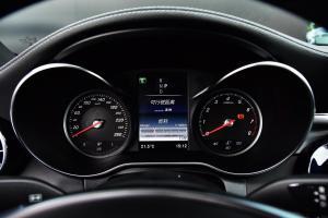 奔驰C级(进口)2017款 C200 4MATIC 轿跑车图片