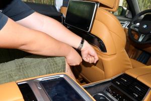 宝马7系2017款 宝马M760Li xDrive图片