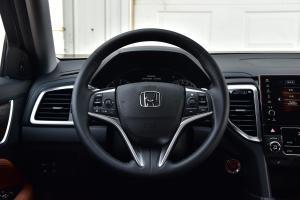 UR-V方向盘