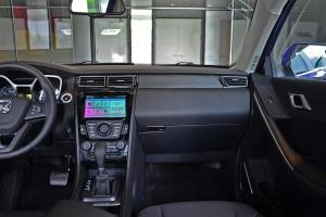 S330副驾驶位区域