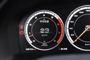 VV72017款 WEY VV7 C 豪华型