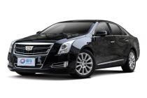 凯迪拉克XTS汽车报价_价格