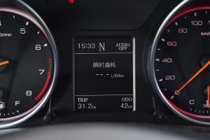 X72016款 2.0T 自动 御马版