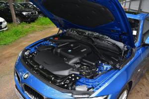 【宝马4系四门轿跑 425i 尊享型M运动套装 外观图片-汽车图片大全】-易车网