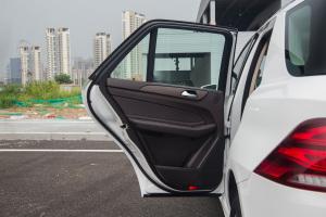 GLE级2017款 奔驰GLE 320 4MATIC 动感型