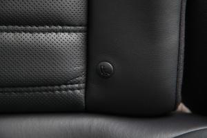蒙迪欧2017款 福特蒙迪欧 EcoBoost 180 至尊型