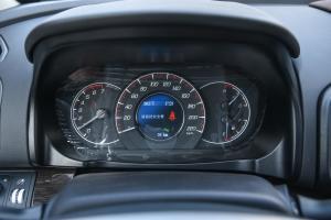 幻速S6仪表盘图片