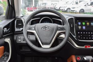 长安CX70方向盘图片