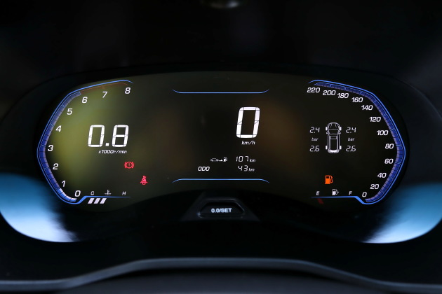 五菱宏光S3正式上市 售5.68 8.18万元