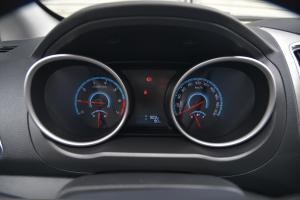 睿行S50仪表盘图片