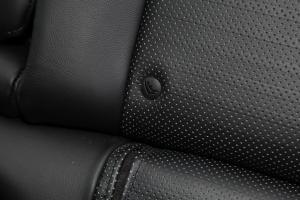 Q50L2016款 英菲尼迪Q50L 2.0T 菁英运动版