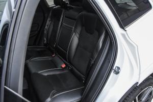 沃尔沃XC60(进口)后排座椅图片