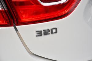 科鲁兹2018款 雪佛兰科鲁兹 三厢 320 自动 先锋天窗版