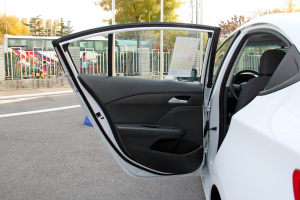 科沃兹2017款 雪佛兰科沃兹 1.5L 自动 欣享天窗版