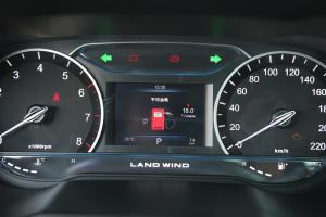 X72018款 陆风X7 劲越 1.5T 自动 全景至尊版