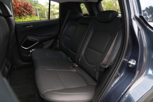 ix35后排座椅