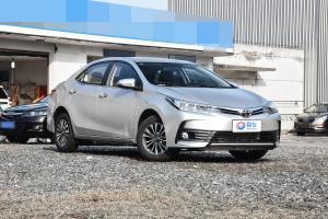 当前车款暂无图片,图片显示为:<br>2017款 改款 1.2T CVT GL