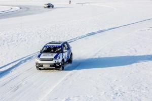 东南DX3零下40度能把车冻成什么样图片