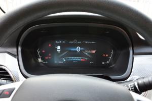 威旺M50F仪表盘图片