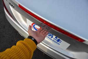 SLC级2016款 奔驰SLC 300 豪华运动型