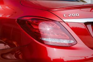 C级2018款 奔驰 C 200 运动版