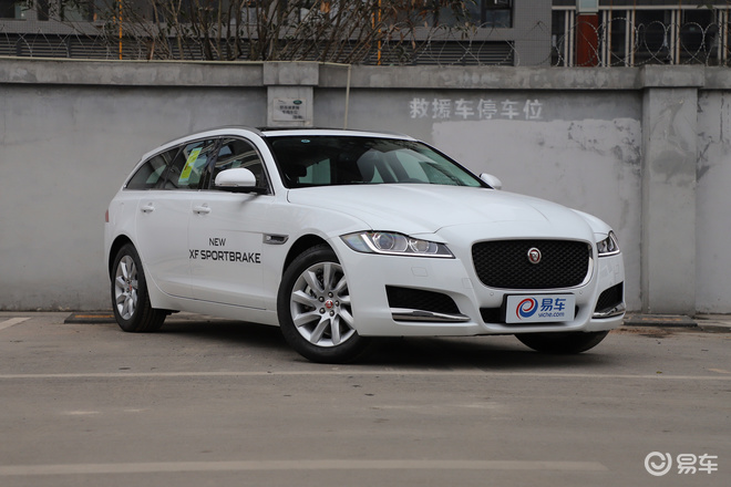 【全款买新车】【捷豹XF】最新捷豹捷豹XF报价图片参数全信网在线买新车