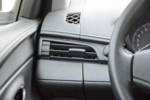 威驰2017款 丰田威驰 1.5L CVT 创行版