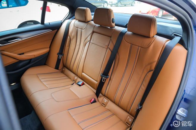 宝马5系(进口)5系(进口)后排座椅