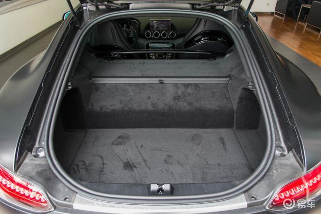 AMG GTAMG GT空间