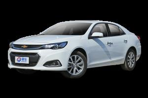 雪佛兰迈锐宝 2018款 530T 豪华版