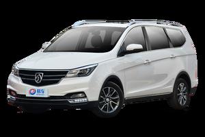 宝骏730 2019款 1.5L 手动 时尚型 7座 国VI