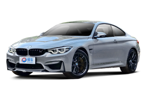 宝马M4 2017款 M4 双门轿跑车
