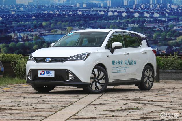 【图文】朱展应:广州消费者对新能源汽车接受