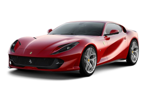 法拉利812Superfast