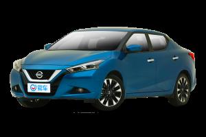 蓝鸟 2019款 1.6L CVT 炫酷版
